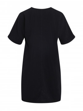 One Two Luxzuz Hiany dress - Black