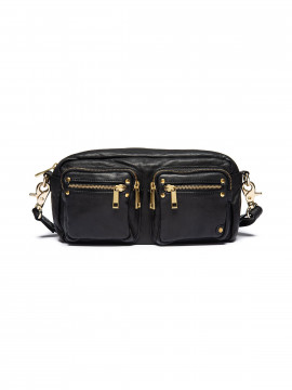 Depeche Carly cross over bag - Black