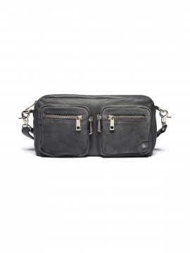 Depeche Carry cross over bag - Grey