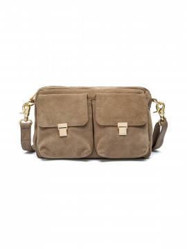 Depeche Sense cross over bag - Sand