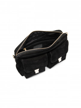 Depeche Sense cross over bag - Black