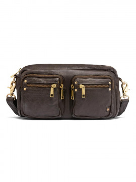 Depeche Nomi cross over bag - Brown