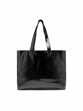 Depeche Nikkie shopper - Black