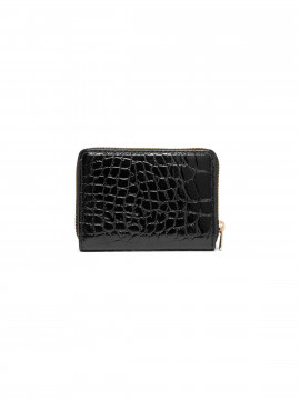 Depeche Nikkie purse - Black