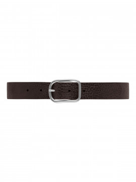 Depeche Nada belt - Brown