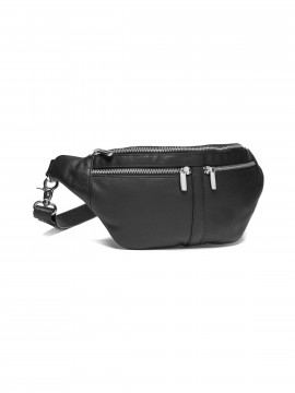Depeche Marian bum bag - Black