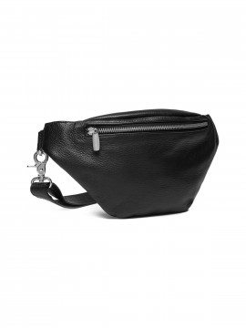 Depeche Mekka bum bag - Black