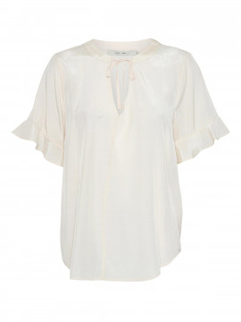 Costamani Hubi solid top - Offwhite