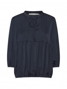 Costamani Baloon recycle top - Navy