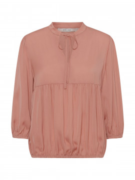 Costamani Baloon recycle top - Dusty rose