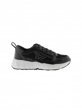 Victoria shoes Monochrome arista sneakers - Black