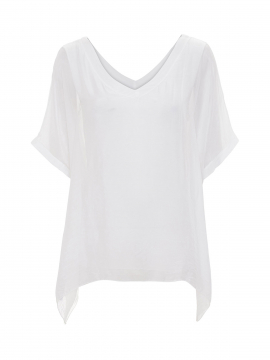 Chopin Munthe solid top - White